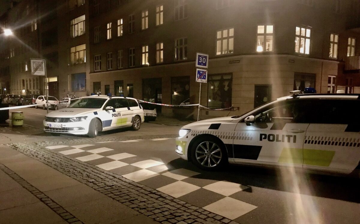 Weekend-uro på Nørrebro: knivstikkeri og forsvundet mand