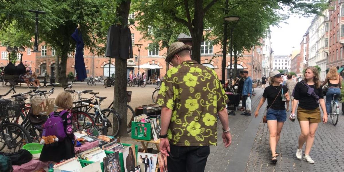 Lær nyt om din bydel: Ny podcastserie sætter fokus på Nørrebro