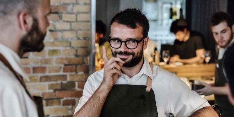 RESTAURATIONSNYT: Michelinstjerner, reggae-restaurant, pop-up og gæret te