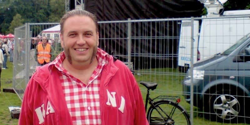 Den kosmiske Nørrebro-dreng Master Fatman er død