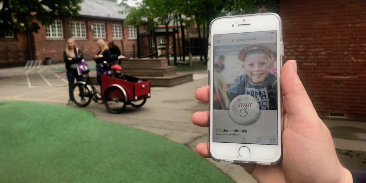 Nørrebro-forældre har knækket koden:  Sådan undgår dit barn årets trivselsmåling