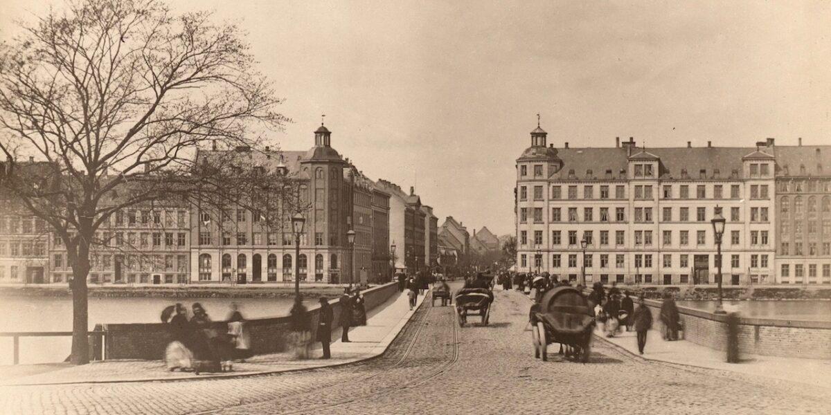 Velkommen hjem: Historien om 'Porten til Nørrebro'