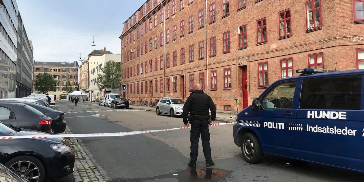 Politiet: Kontakt os, hvis du har set eller hørt eksplosionen i nat