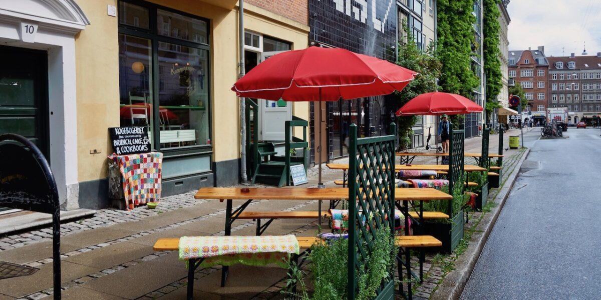 Kom og smag: Guldbergsgade får nyt månedligt madmarked