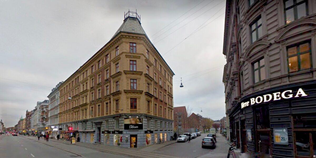 Blackstone får nej til at bygge nye boliger i Uffesgade