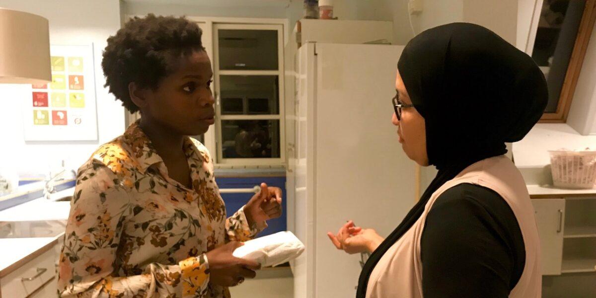 Hjælp til selvhjælp: Nyt hold Bydelsmødre på vej til Nørrebro