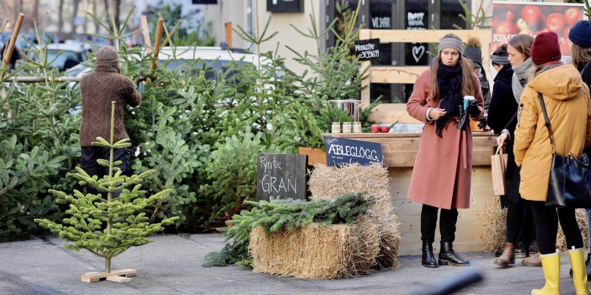 1-2-3 jul: Få overblik over årets store juleweekend på Nørrebro