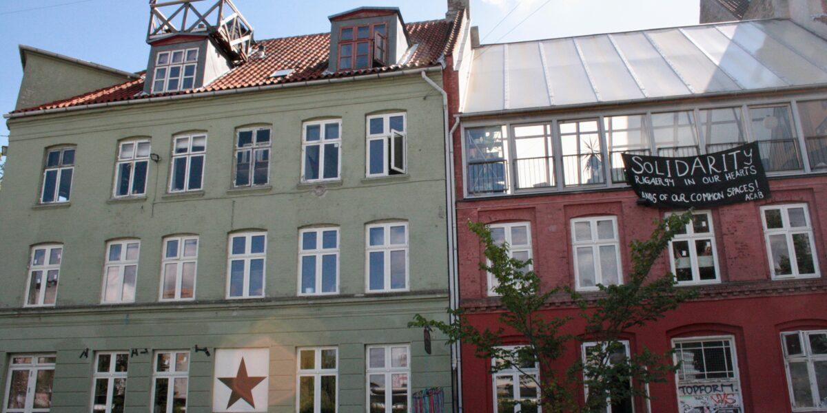 Dømt brandstifter går frit rundt blandt sine naboer i Baldersgade