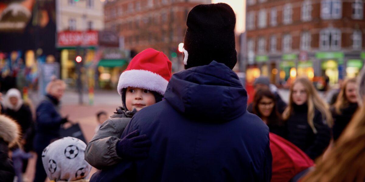 Fællesjul: Her kan du hygge dig med andre nørrebroere juleaften