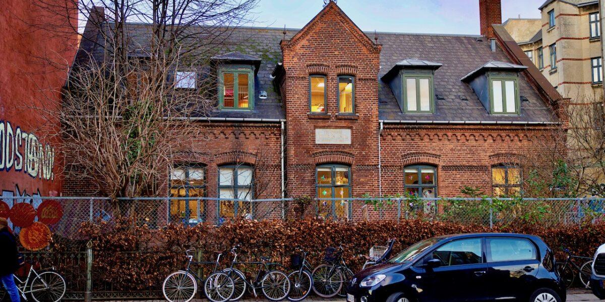Fem vuggestuer på Nørrebro får ekstra milliontilskud