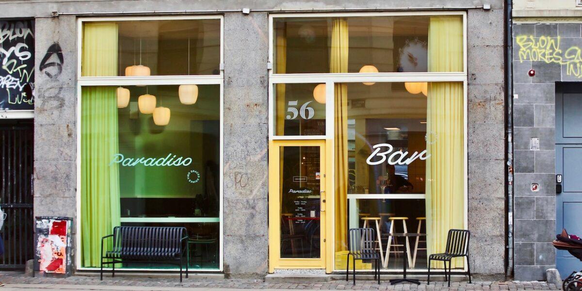Restaurationsnyt: Italiensk hapsemad, simregryder og sang i baren