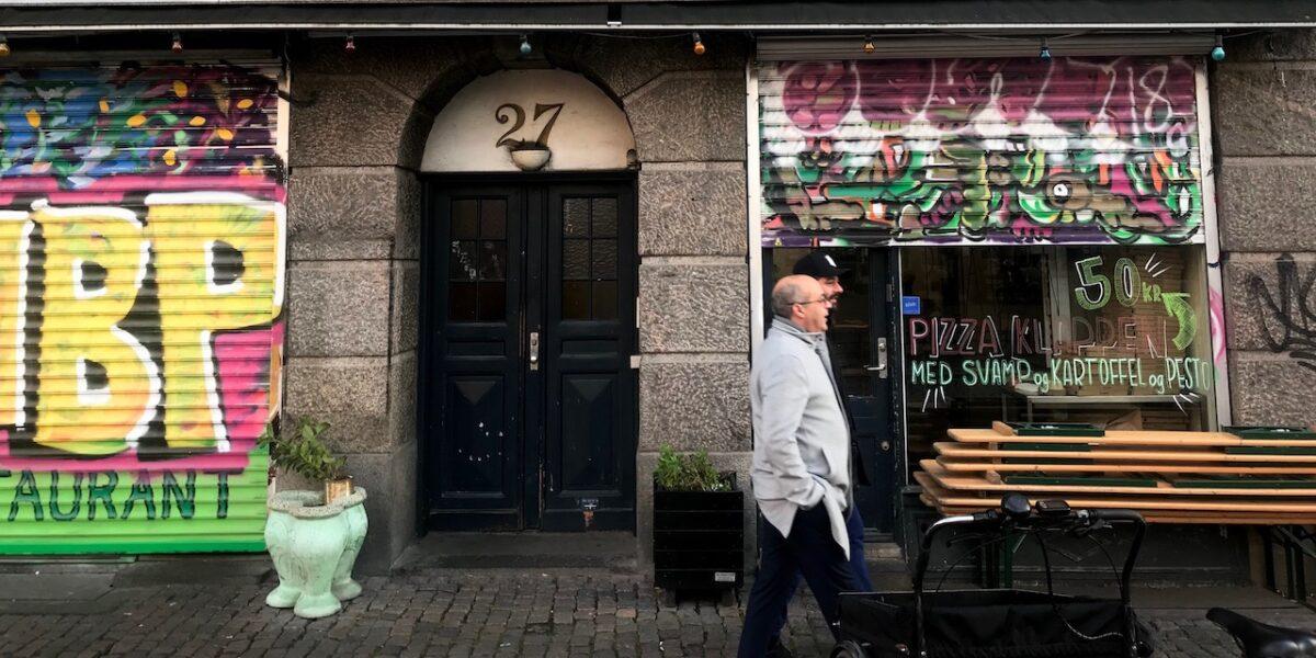 Velbekomme!: Her er 10 af de bedste take away pizzaer på Nørrebro
