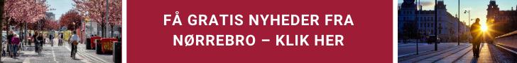Mit Nørrebro
