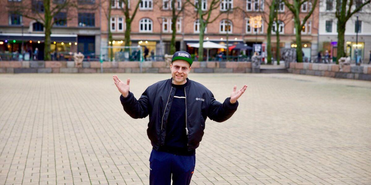 Ny lokal festival skal sætte positiv fokus på Blågårds Plads