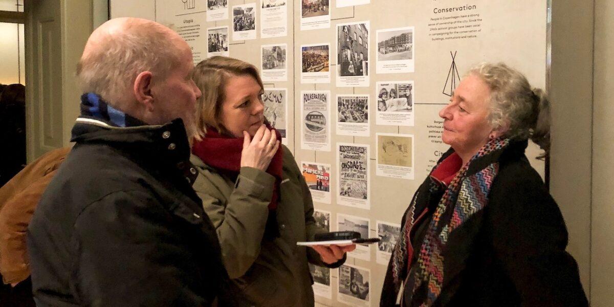 Fra jernstøberier til slumstormere: Nørrebros historie på museum