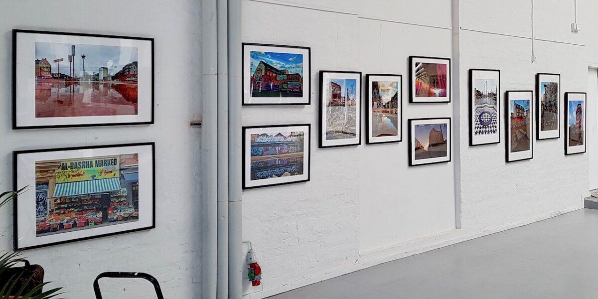 Har du en drøm om at få dine fotos udstillet? Nu har du chancen!