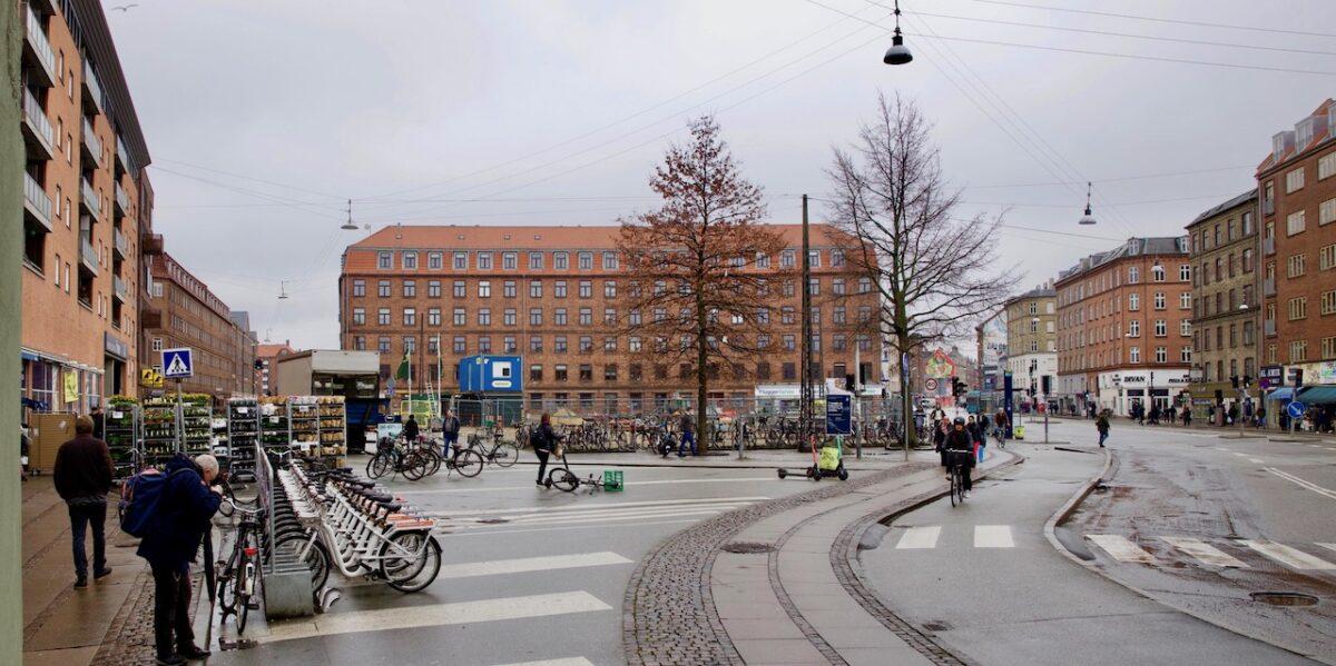 Ny plads ved Nørrebro Station bliver dobbelt så stor som i dag