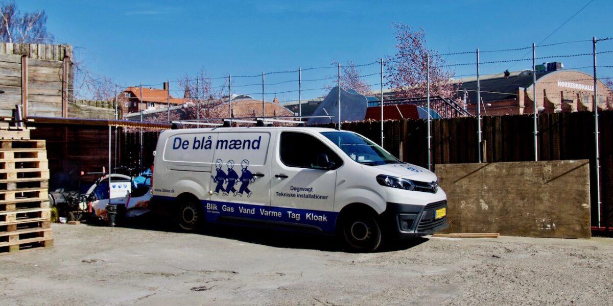 Støt lokalt: Husk Nørrebros håndværkere under corona-krisen
