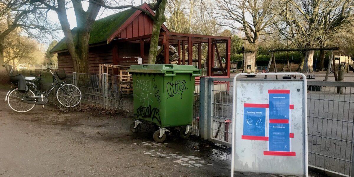 Coronastatus på Nørrebro: Flere arrangementer i bydelen aflyst