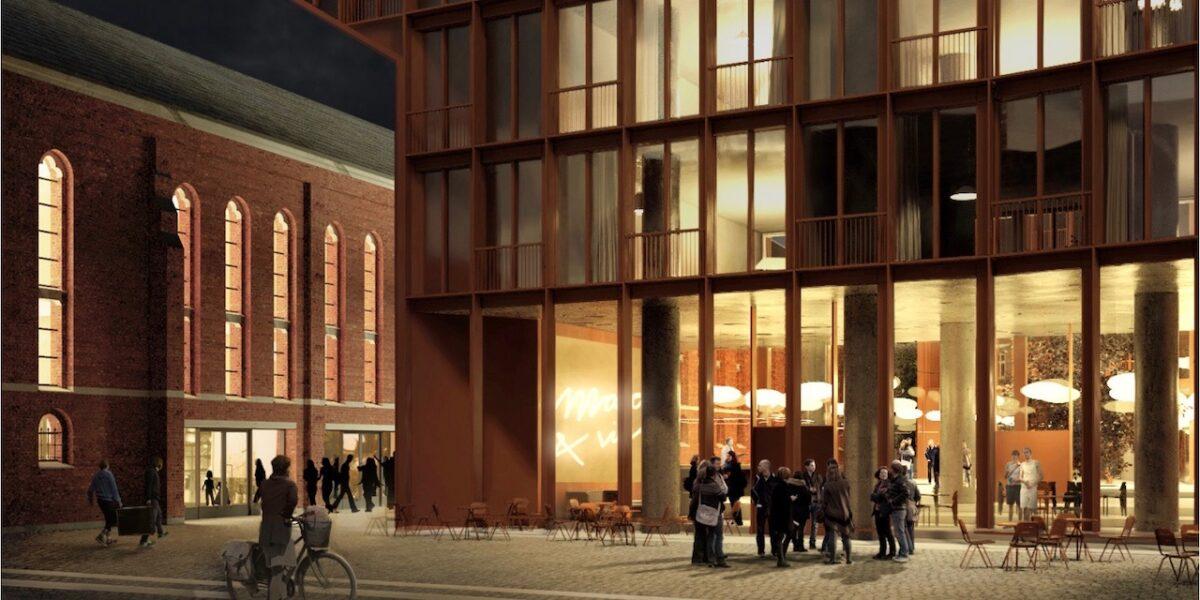 Nye ejere lover lokalt samarbejde om fremtidens Nuuks Plads