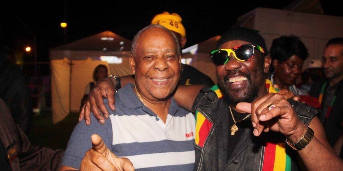 Denne weekend: Caribisk legende åbner ny reggaeklub i Støberiet