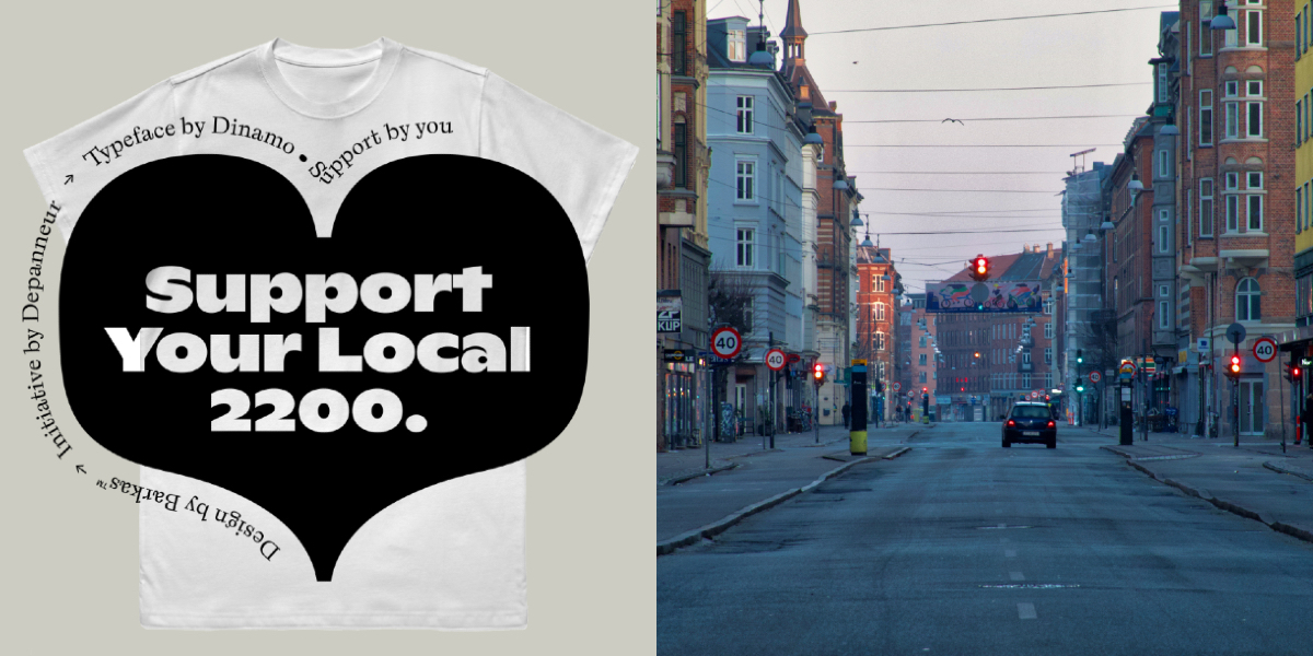 21 Nørrebro-restauranter laver ny crowfunding-kampagne