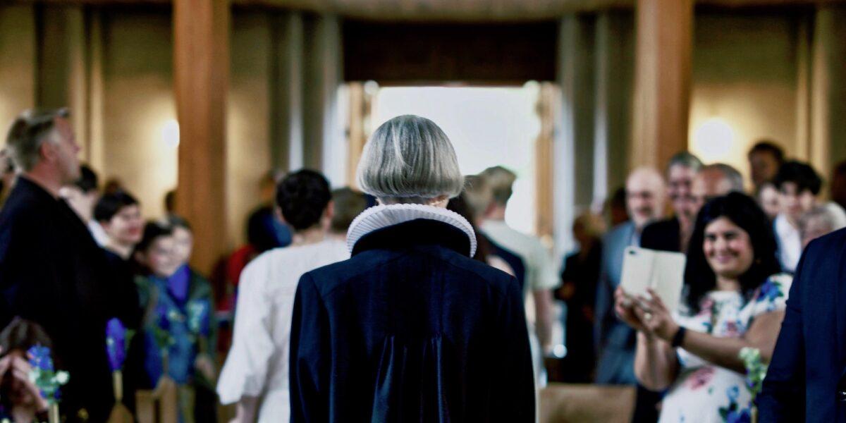 Klar til påsken: Nørrebros kirker er gået digitalt i stor stil