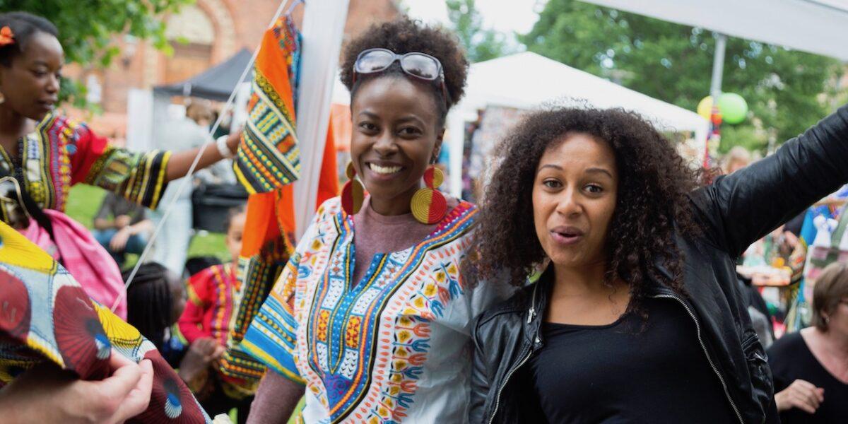 Danmarks største afrikanske festival aflyser årets udgave