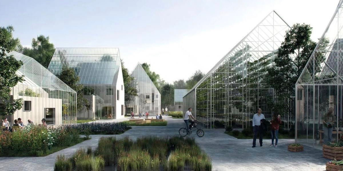 Nyt bofællesskab på Nørrebro skal inspirere hele byen
