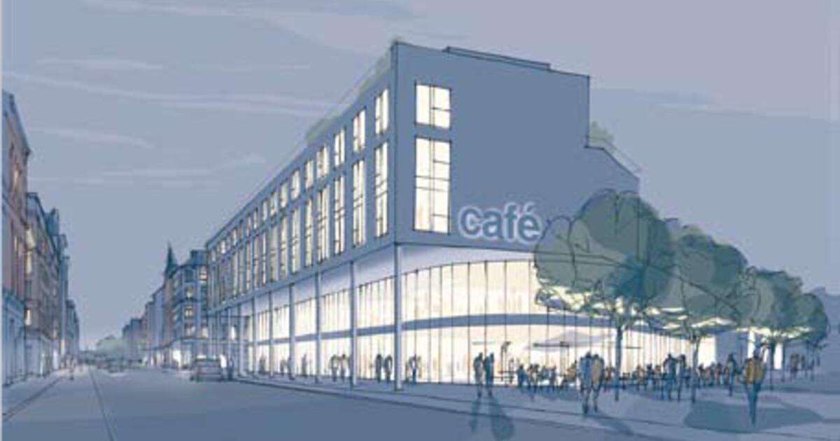 Nyt byggeri på Nørrebrogade er på vej ind i anden etape