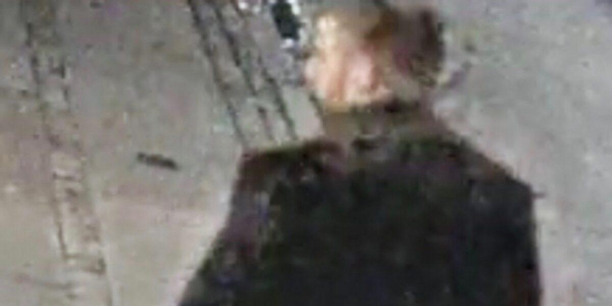 Politiet beder om din hjælp: Har du set denne mand?