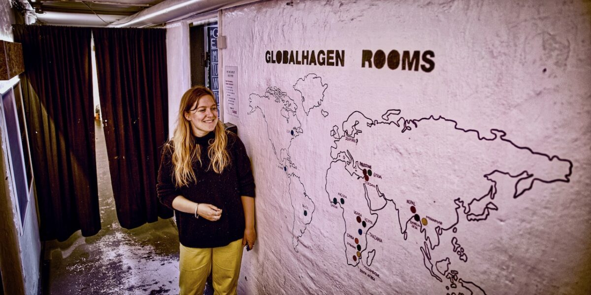 Staycation på Nørrebro: Mød hele verden på Globalhagen Hostel