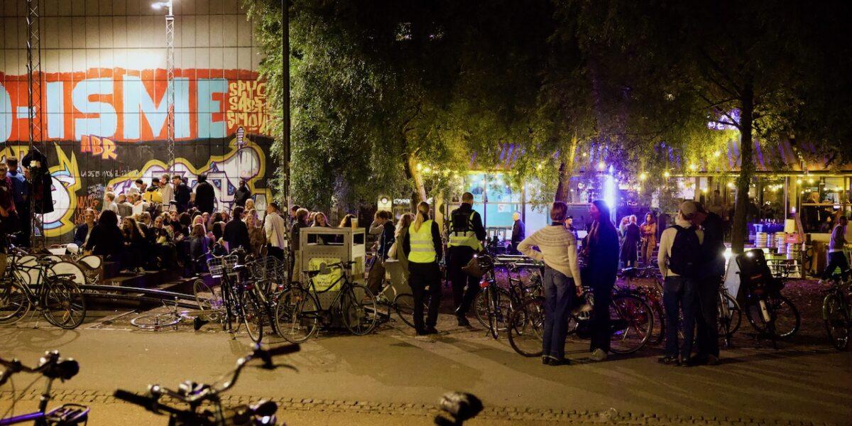 Alle gode gange tre: opholdsforbud i Nørrebroparken forlænges