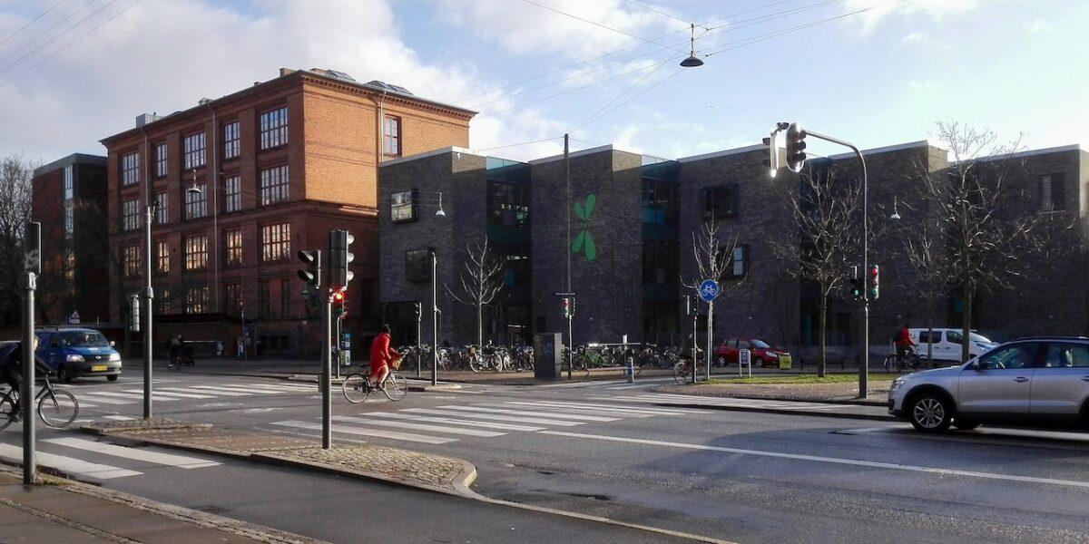 Nyt corona-testcenter på Nørrebro Park Skole til 20. september