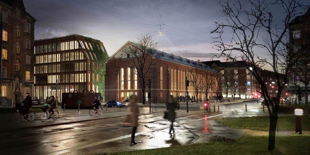Nuuks Plads prøver igen: Nyt forslag til lokalplan klar