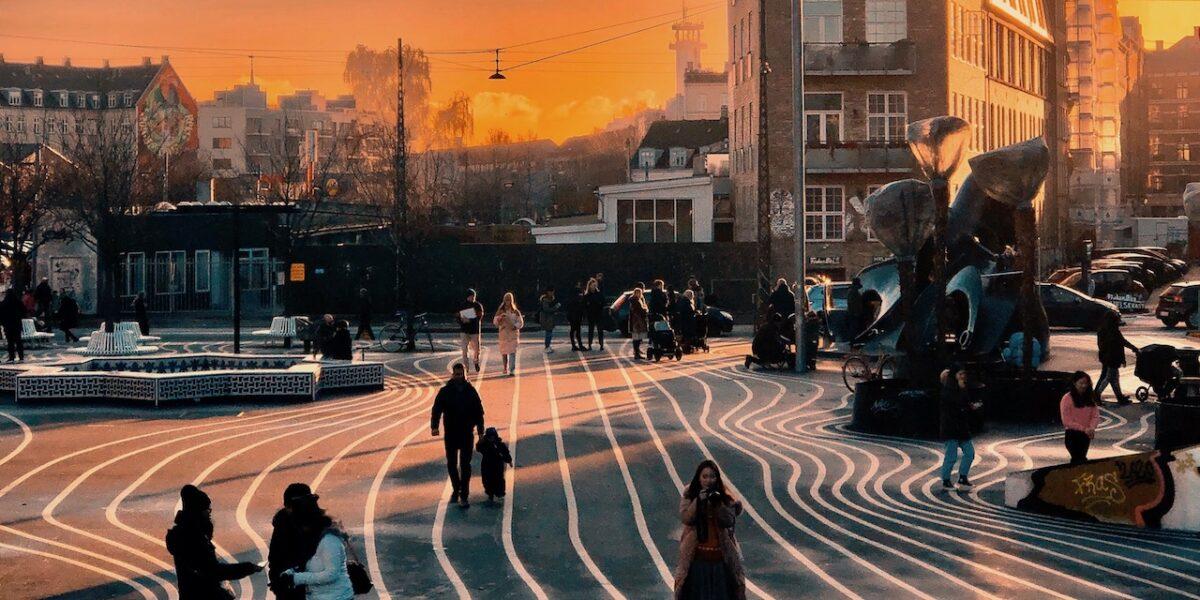 Nørrebro udnævnt til en af verdens bedste bydele i 2020