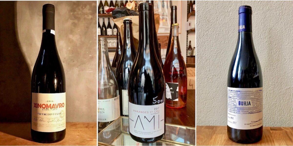 3 x 2200: Et godt glas rødvin til din (aflyste) efterårsferie