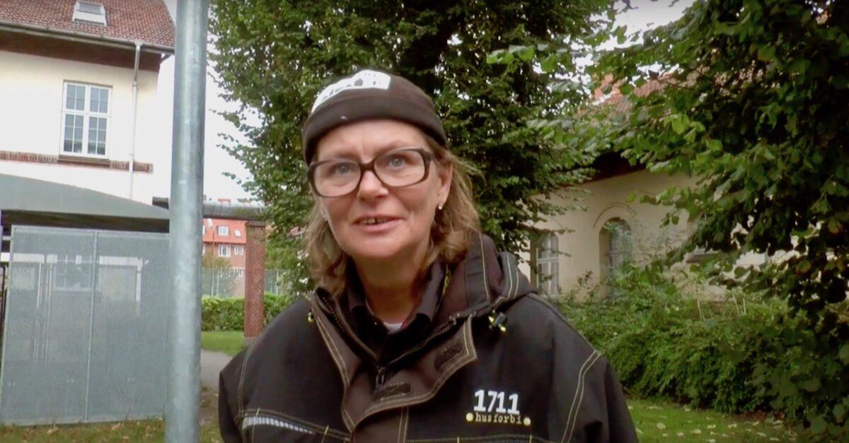 Filmfestival: Udenfor – derfor endte Hus Forbi-sælger Sussi på gaden