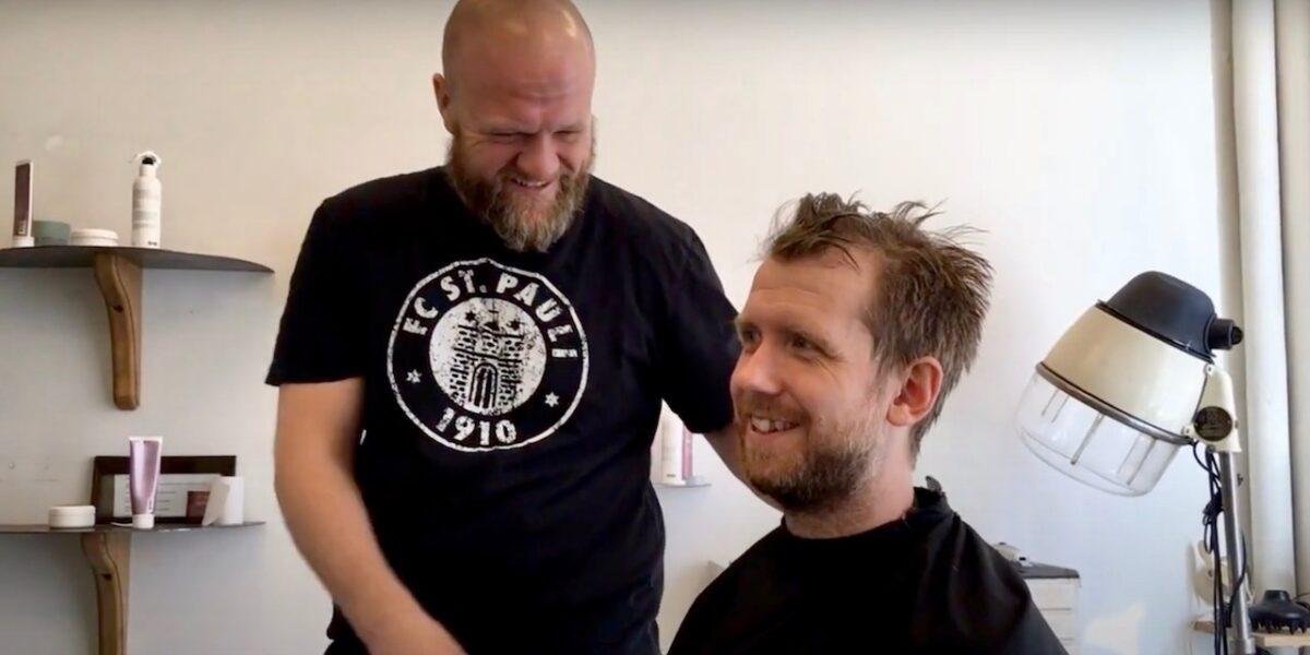 Filmfestival: Et sted på Nørrebro – den idealistiske frisør