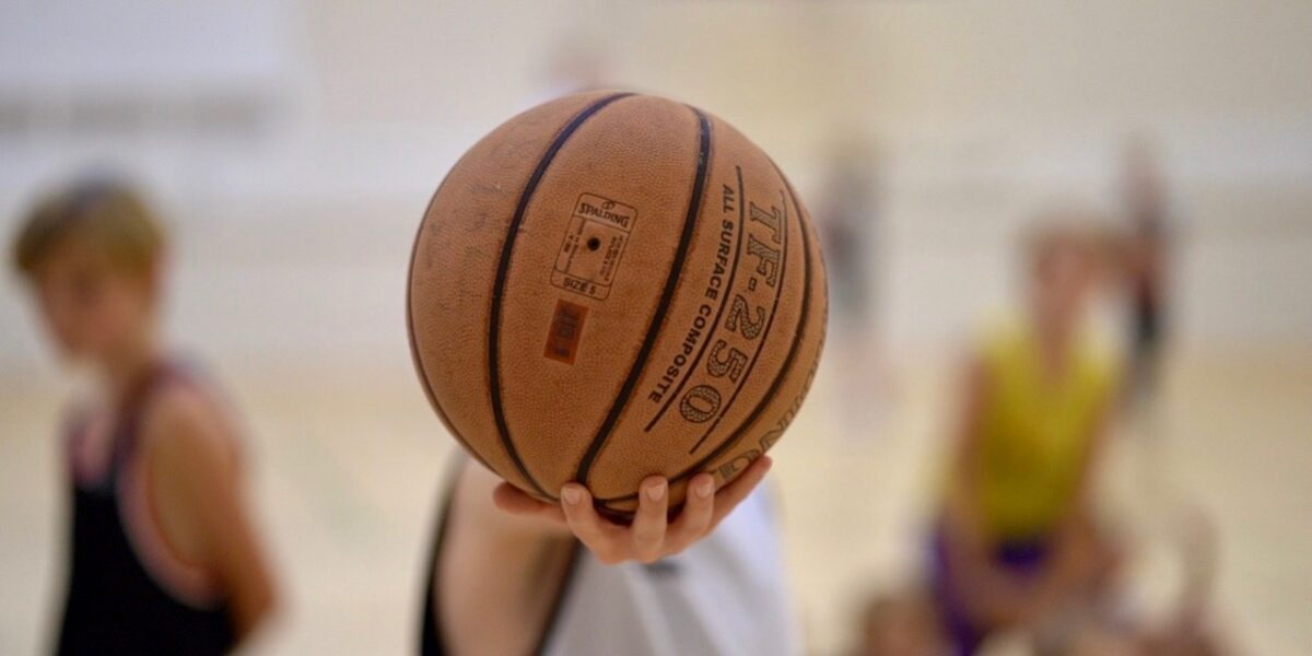 Filmfestival: Stevnsgade Basketball efterlyser idrætshaller