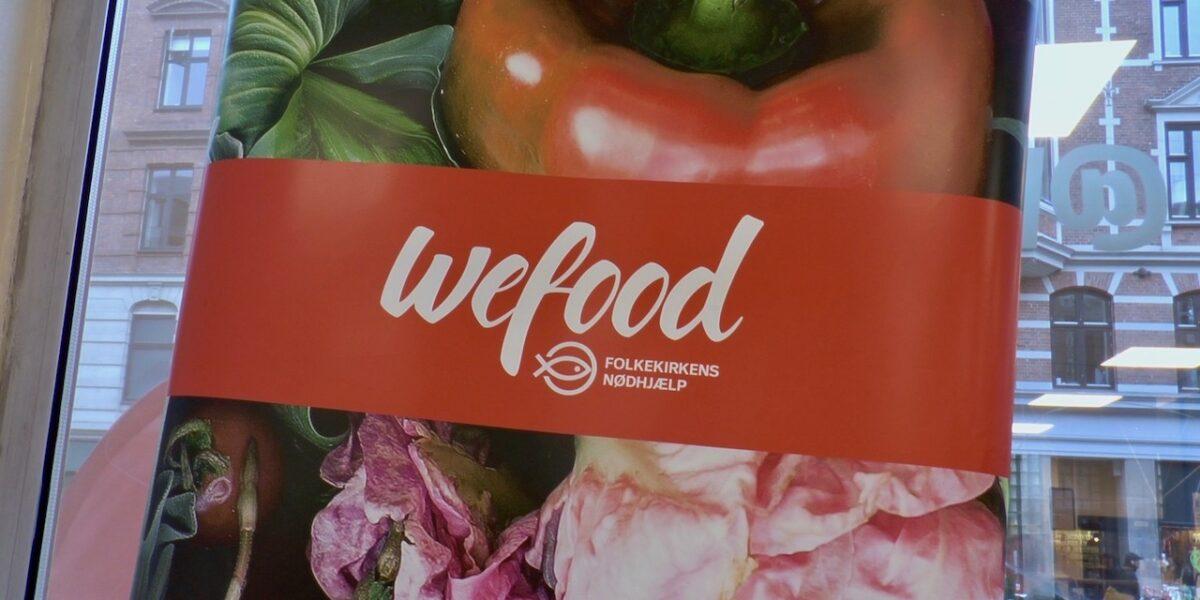 Filmfestival: WeFood Nørrebro sætter rekord i kampen mod madspild