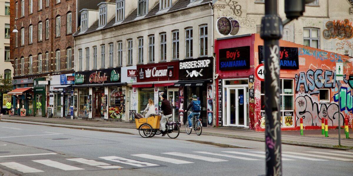 Ny dom: Bandemedlemmer forvises fra dele af Nørrebro i 3 år