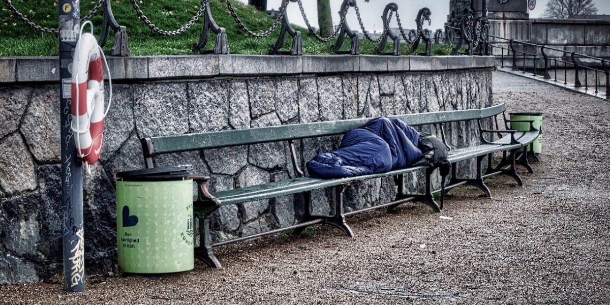 Varmestue + vaccination: 2 x godt nyt til Nørrebros hjemløse