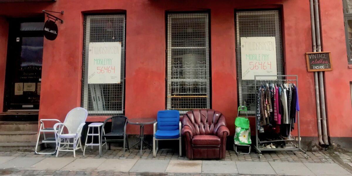 Se her: sådan kan Nørrebros butikker få hjælp til genåbningen