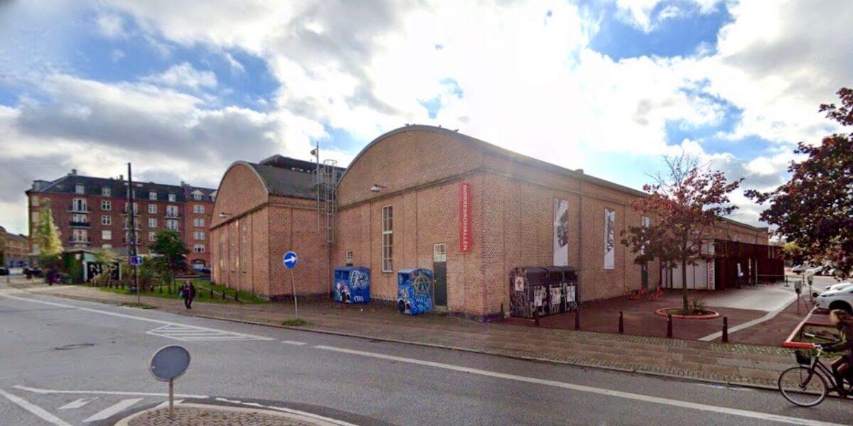 Nyt pop-up corona testcenter i Nørrebrohallen til midten af marts