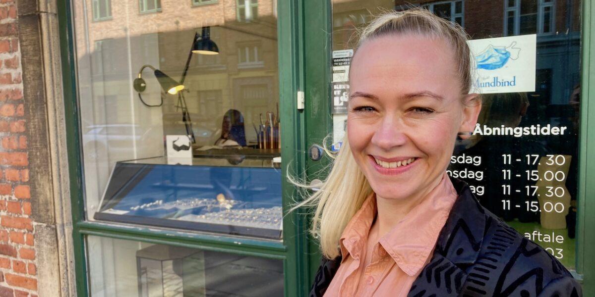 Efter rekordår: Kvickly giver 100.000 kr. til detailhandelen på Nørrebro