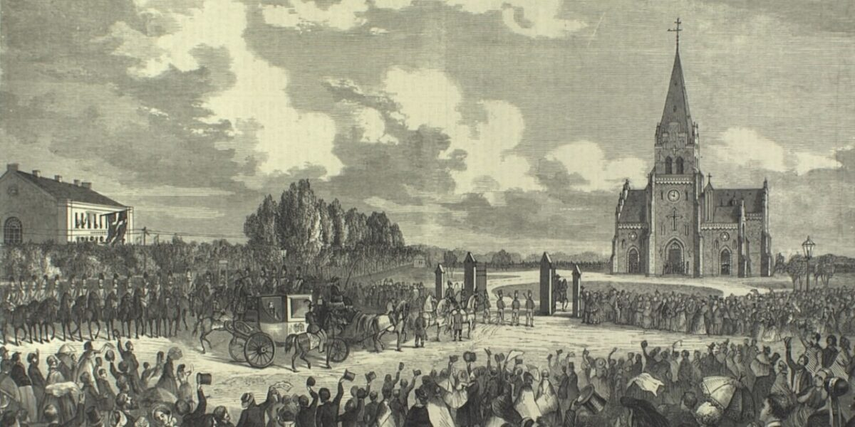 Sankt Johannes Kirke: Fra de unges idé til Nørrebros domkirke