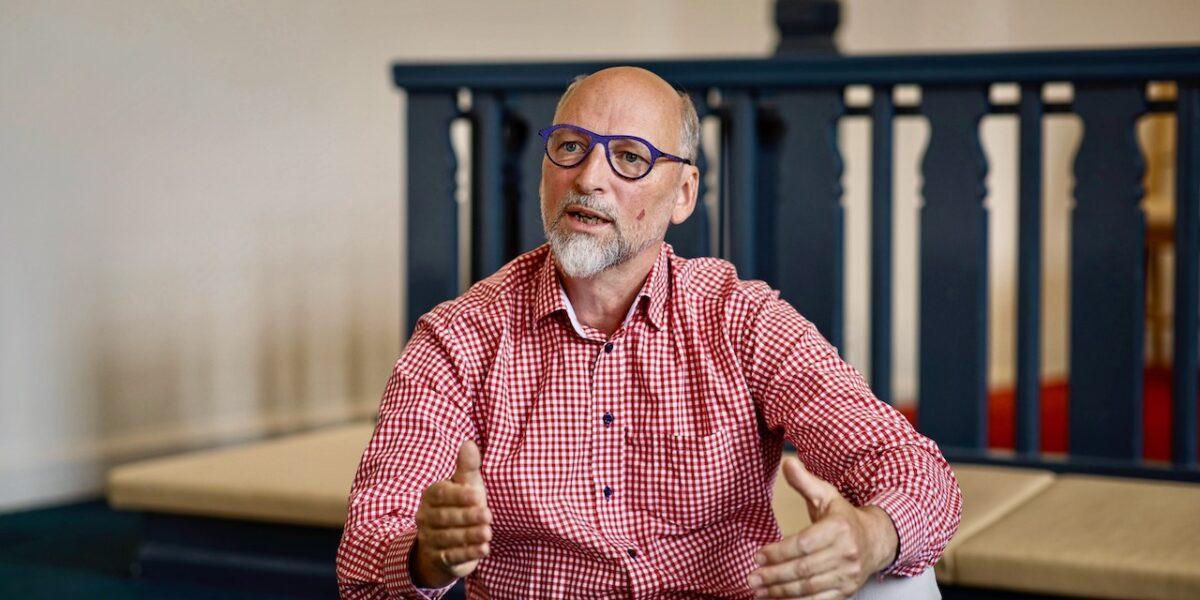 """25 år på Nørrebro: """"Når vi taler sammen, bliver uenigheden udfordret"""""""