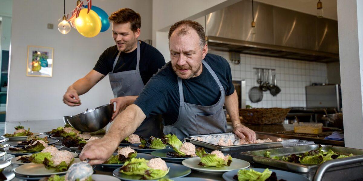 Så er det officielt: Danmarks bedste kantine ligger på Nørrebro