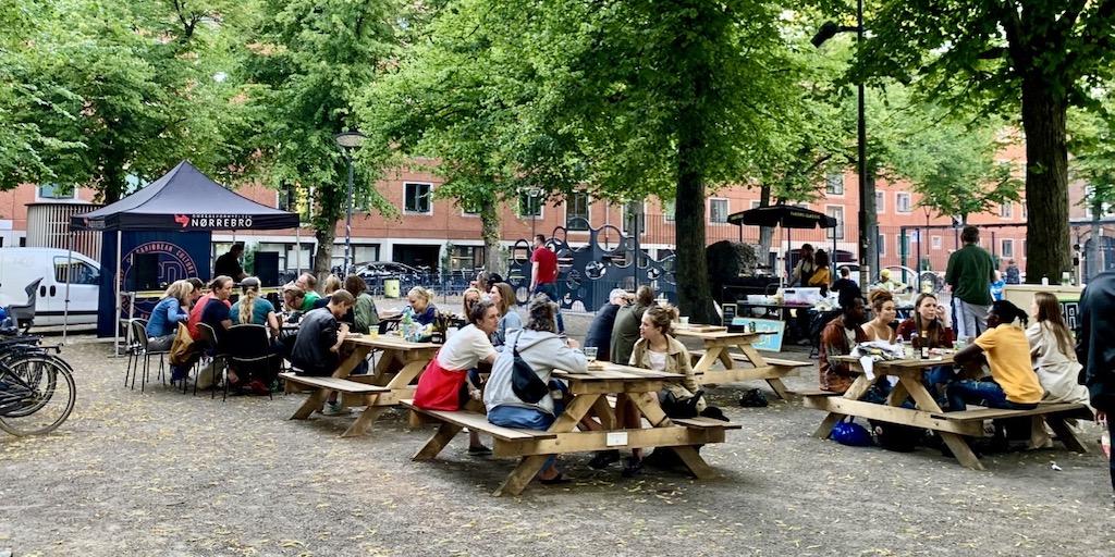 2200 x skål! Vind gratis øl til dit Nørrebro-event